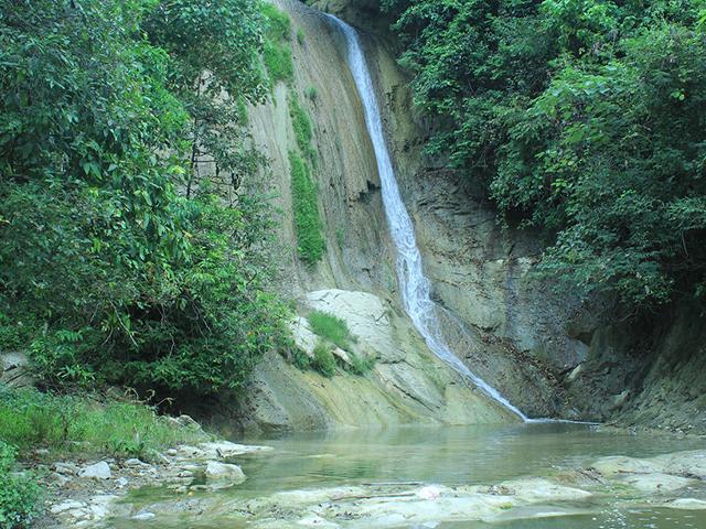 Air Terjun Grojogan Pucangarum