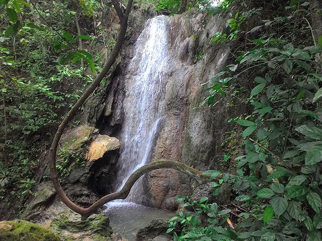 Air Terjun Gua Kikik, Tempat Wisata yang Asyik di Bojonegoro