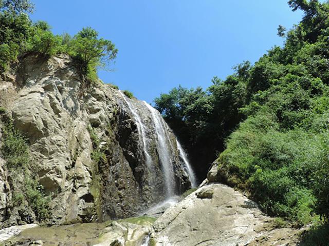 Air Terjun Kedung Gupit, Tempat Wisata yang Asyik di Bojonegoro