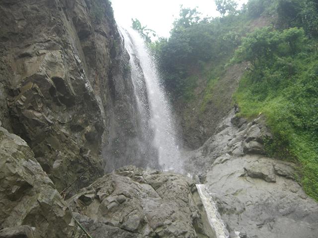 Air Terjun Krodonan, Tempat Wisata yang Asyik di Bojonegoro