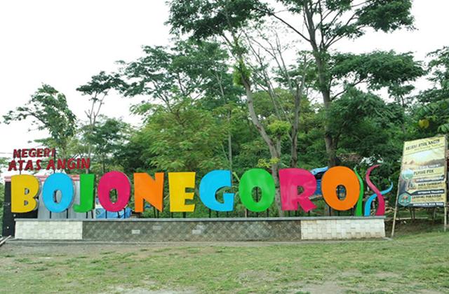 Tempat Wisata yang Asyik di Bojonegoro