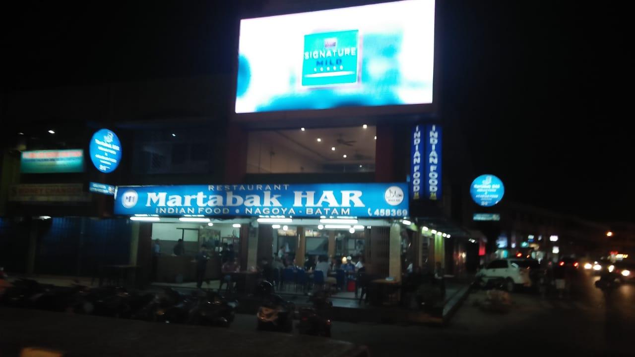 Lokasi Martabak Har Batam