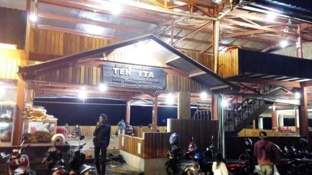 Tempat kuliner Kota Bandung