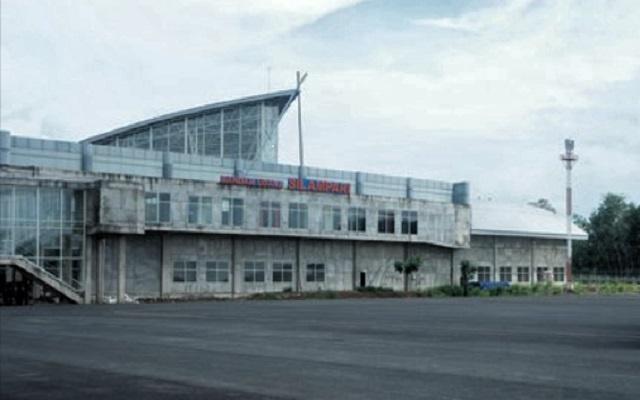 Bandara Silampari Dorong Pengembangan Pariwisata Musi Rawas
