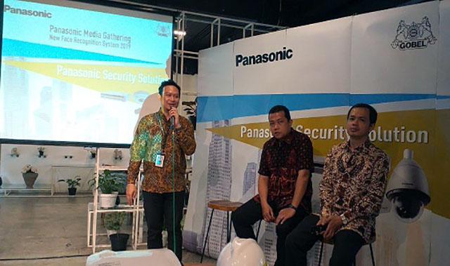 Memperkenalkan CCTV Panasonic Face Recognition WV-ASF950