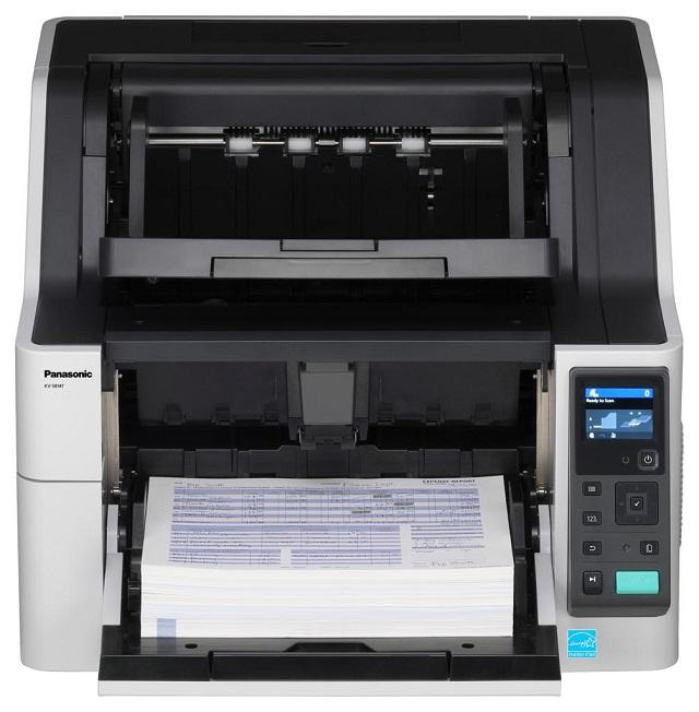 Panasonic Tunjuk PT Armindo Mandiri Sebagai Distributor Produk High Speed Document Scanner