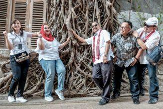 Menjejaki Semarang, Destinasi Wisata Berkelas Dunia