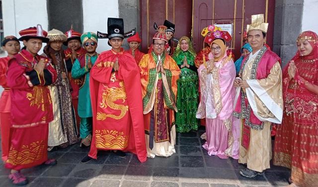 Kota Tua Jakarta, Oase Sejarah dan Seabreg Ceritanya