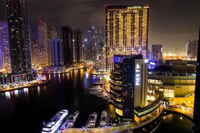 Deretan Destinasi Wisata Instaworthy Dubai yang Wajib Dikunjungi