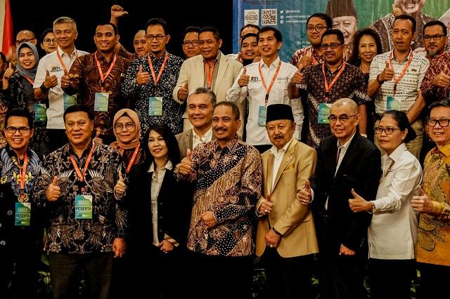 GIPI Dukung Pengembangan Industri Pariwisata di Indonesia