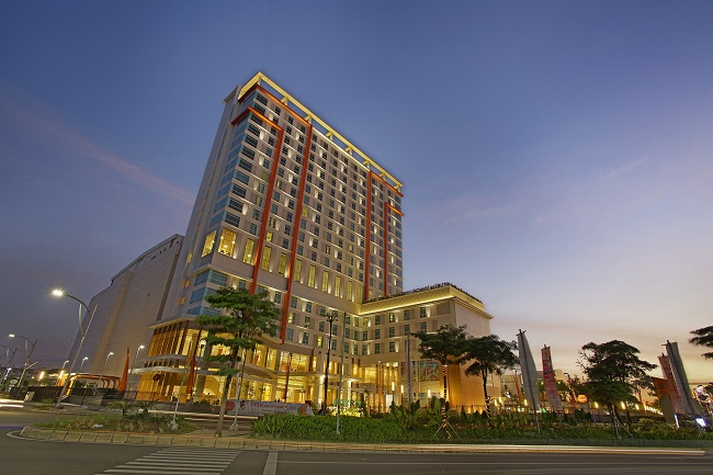 HARRIS Hotels Gelar Acara Tahunan