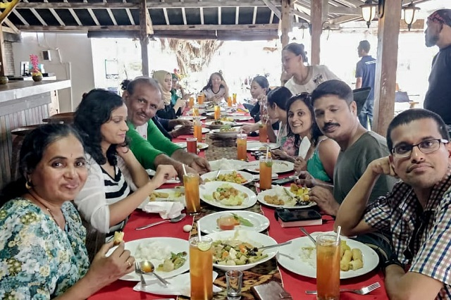 Kuliner Vegetarian Bisa Jadi Kunci Tingkatkan Kunjungan Wisman India ke Lombok