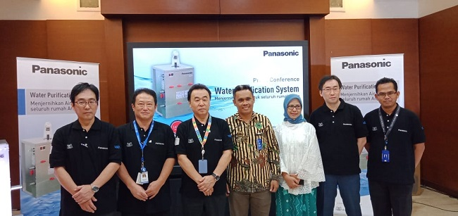 Panasonic Water Purification System