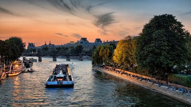 InterContinental® Hotels & Resorts Ungkap Pengalaman Multi-indera Terbaik di Tujuh Kota Dunia