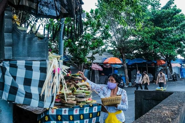 Pentingnya Protokol Kesehatan Jelang Pembukaan Wisata Bali